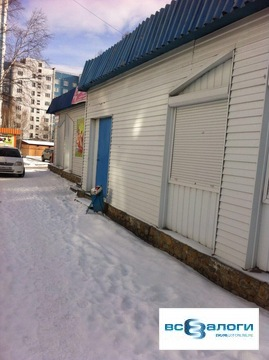 Продажа торгового помещения, Тында, Ул. Школьная - Фото 3