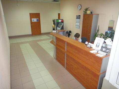 Аренда офисного помещения - Фото 1