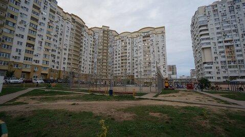 Купить квартиру в Новороссийске, Южный Район, Монолит - Фото 2