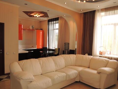 Двух комнатная квартира в Центре, по адресу ул. Ноградская, 16 - Фото 3