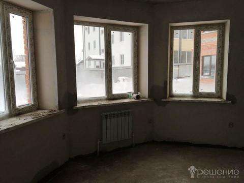 Продается квартира 51,8 кв.м, г. Хабаровск, ул. Бородинская, Купить квартиру в Хабаровске по недорогой цене, ID объекта - 319205724 - Фото 1