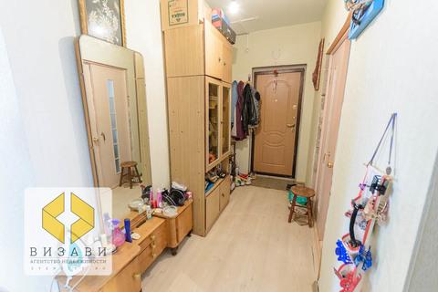 2к квартира 56,1 кв.м, Звенигород, мкр. Восточный, д. 15 - Фото 3