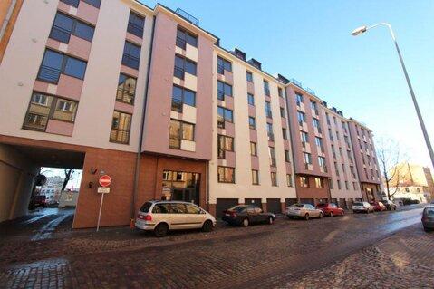 Продажа квартиры, Купить квартиру Рига, Латвия по недорогой цене, ID объекта - 313138517 - Фото 1