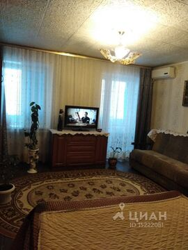 Продажа квартиры, Белогорск, Ул. Чехова - Фото 1