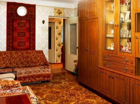 2 комнатная квартира, Правда. - Фото 3