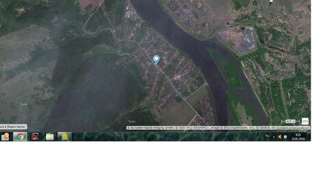 Продажа участка, Мозжуха, Кемеровский район, Ул. Совхозная - Фото 3