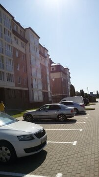 Продам 1-комнатную квартиру п. Б.Исаково ул. Уютная - Фото 4