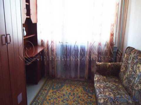 Аренда комнаты, м. Автово, Петергофское ш. - Фото 1
