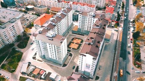 Продажа однокомнатной квартиры в ЖК Лётчик - Фото 1