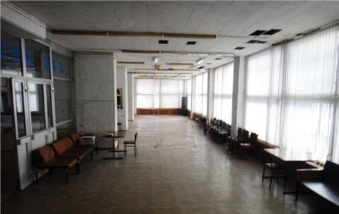 Торговое помещение 540 м2 (магазин, кафе, ресторан) на Шаболовке - Фото 3