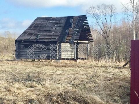 Продажа дома, Бурцево, Вологодский район - Фото 3