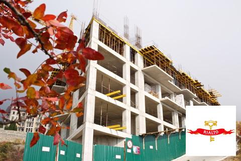 Продажа квартиры, Ялта, Пгт. Отрадное - Фото 4