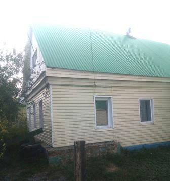 Продаётся дом со всеми удобствами в Дёмском р-не г. Уфы - Фото 2