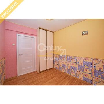 Продажа 3-к квартиры на 1/5 этаже на ул. Краснофлотская, д. 16а - Фото 5