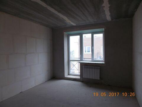 """2-комнатная квартира в сданном доме жилого комплекса """"Изумрудный - Фото 1"""