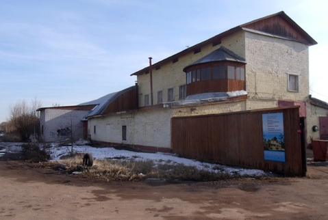 Офисно-складская база (11 500 руб./м2) - Фото 2