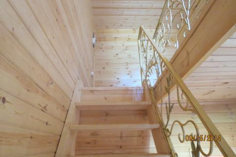 Новый Дом, Прописка, 15 соток, д. Иваньково - Фото 5