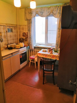 Продается 1 к.кв, Гатчина, пр. 25 Октября дом 47 - Фото 5