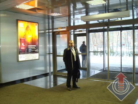 Сдается в аренду офис 23 кв.м. в БЦ Silver Haus на пр. Вернадского - Фото 2