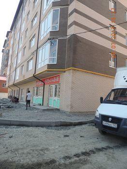Продажа псн, Яблоновский, Тахтамукайский район, Ул. Шоссейная - Фото 1