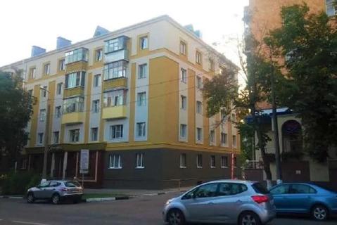 Объявление №55436463: Продаю 3 комн. квартиру. Белгород, Театральный проезд, дом 3,