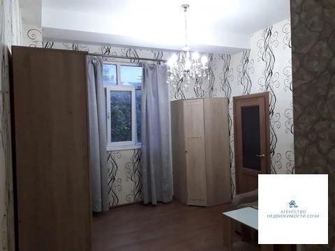 Краснодарский край, Сочи, Виноградный пер.,1Б