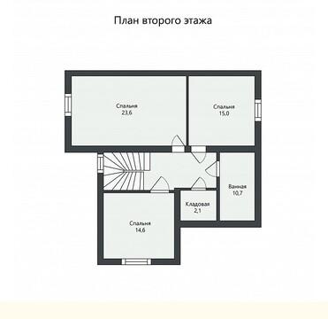 Переезжайте в новый дом со всеми коммуникациями уже в этом году! - Фото 3