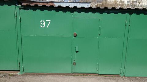 Охраняемый гараж в аренду - Фото 3