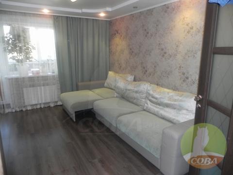 Продажа квартиры, Тюмень, Ул. Газовиков - Фото 3