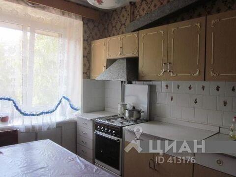 Продажа квартиры, Чебоксары, Ул. Мичмана Павлова - Фото 1