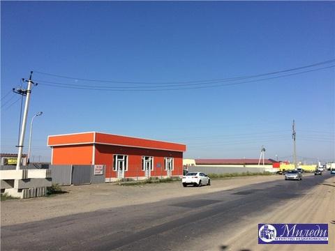 Продажа земельного участка, Батайск, Максима горького улица - Фото 1