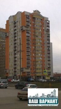 Квартиры, ул. Орбитальная, д.13 - Фото 3