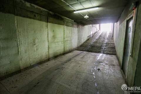 Парковочное место в охраняемом подземном паркинге - Фото 5