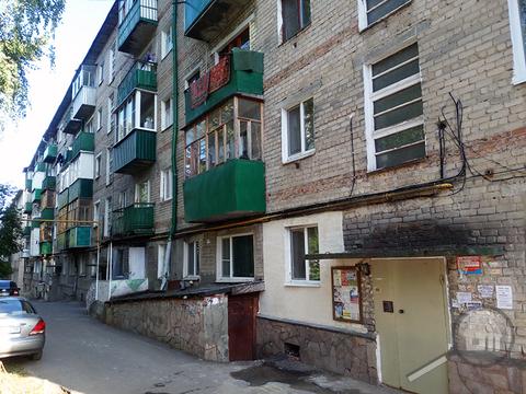 Продаётся 1-комнатная квартира, ул. Тамбовская - Фото 1