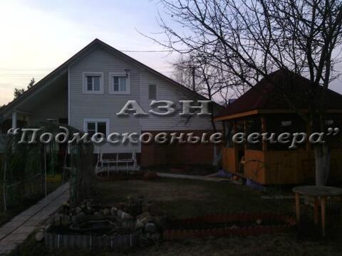 Волоколамское ш. 45 км от МКАД, Сафонтьево, Дача 145 кв. м - Фото 4
