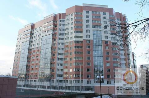 Однокомнатная квартира на Костюкова 11 в - Фото 1