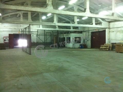 Сдам складское помещение 1083 кв.м. - Фото 1