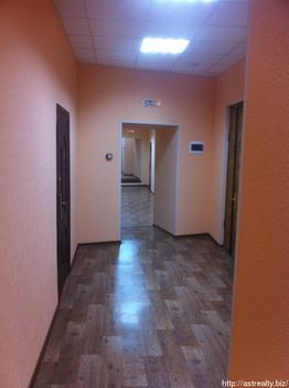 Продажа офиса, Астрахань, Ул. Адмиралтейская - Фото 1