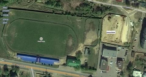 Продаю земельный участок 16,2 сот. (ИЖС) в г.Выкса или ищу соинвестора - Фото 1