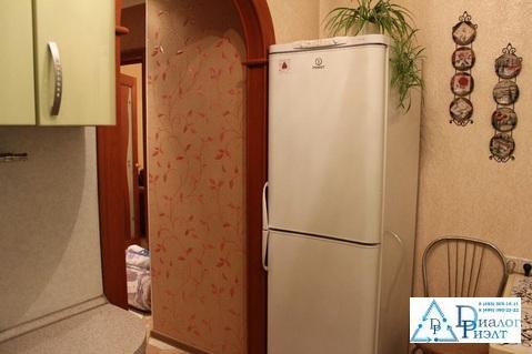 1-комнатная квартира в Люберцах мкр Красная Горка - Фото 2