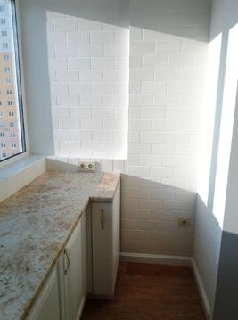 Новая квартира с оригинальным решением в ремонте - Фото 3