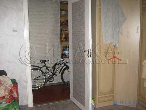 Продажа квартиры, м. Балтийская, Обводного Канала наб. - Фото 3