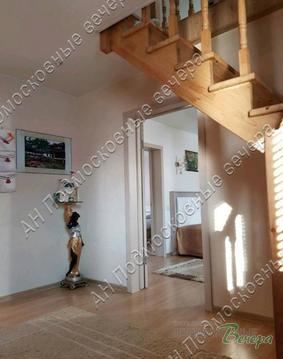 Волоколамское ш. 15 км от МКАД, Нахабино, Дом 200 кв. м - Фото 5