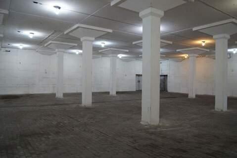 Сдается склад 1000 кв.м, м.Беговая - Фото 3