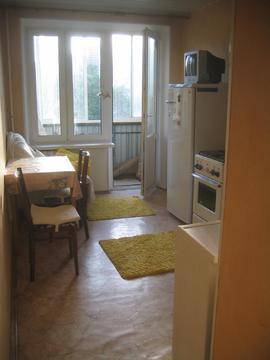 Однокомнатная квартира в Новых Черемушках - Фото 4