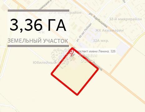 Продажа участка, Волжский, Ленина пр-кт.