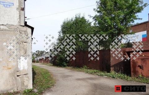 Продажа гаража, Череповец, Белинского Улица - Фото 2