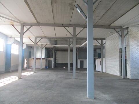 Продается производственно-складской комплекс в г Саратове - Фото 3