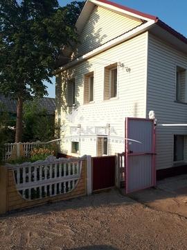 Продажа дома, Ижевск, Ул. Татарская - Фото 1