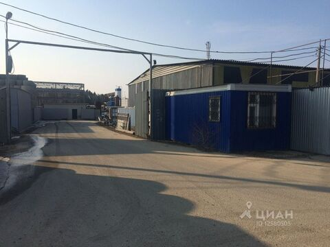 Продажа производственного помещения, Обнинск, Киевское ш. - Фото 2